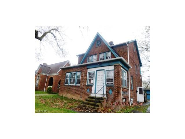 1382 Argonne Rd, South Euclid OH 44121