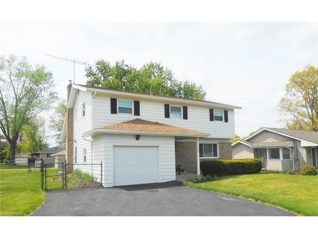 226 Caladonia Ave, Akron, OH