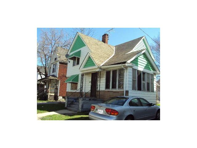 1447 E 110th St, Cleveland OH 44106