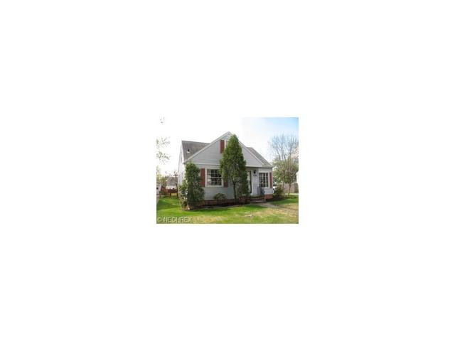 20814 Raymond St, Maple Heights, OH