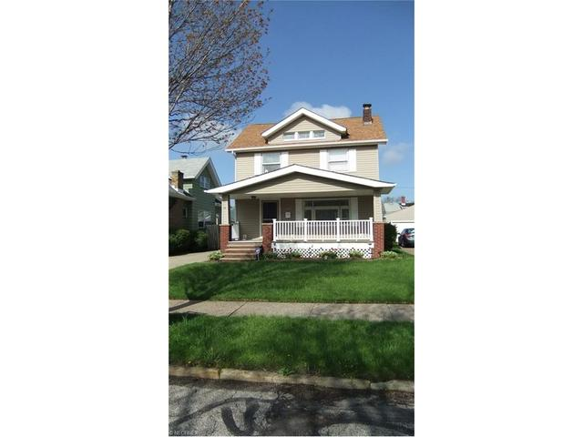 3816 W 136th St, Cleveland, OH