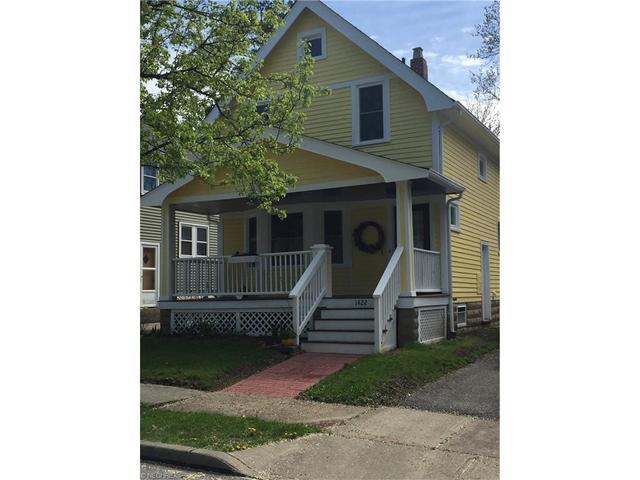 1422 Rio St, Lakewood, OH
