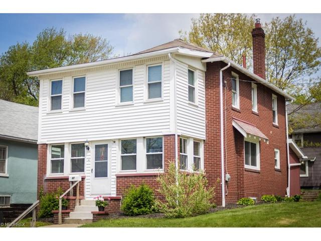 97 E Emerling Ave, Akron, OH