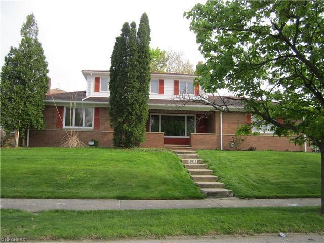 13810 Southington Rd, Cleveland OH 44120