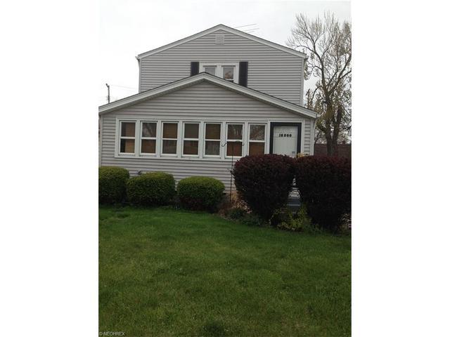 18200 Landseer Rd, Cleveland OH 44119