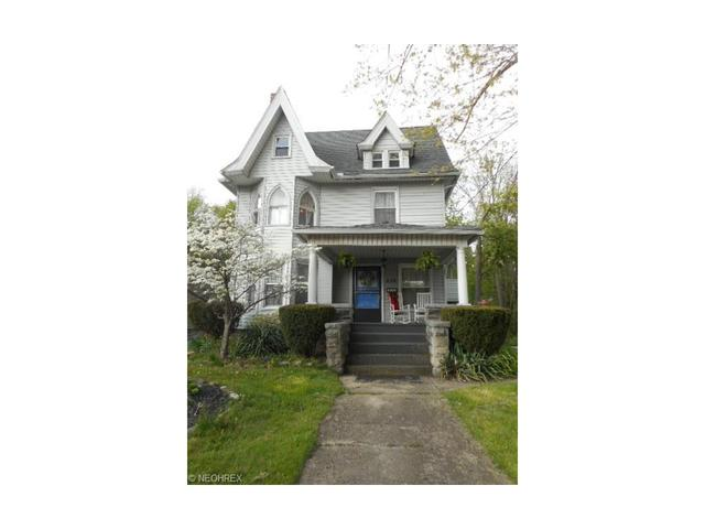 220 W Highland Ave, Ravenna, OH