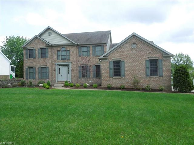 1312 Stone Crossing St, Canton, OH