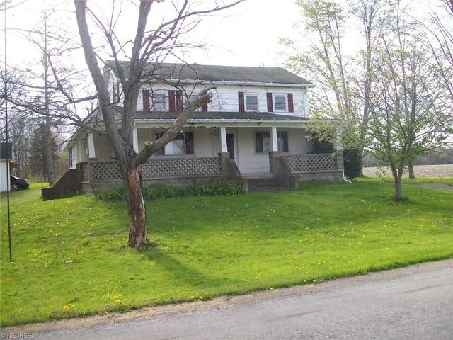 7877 Hayes Rd, Williamsfield, OH