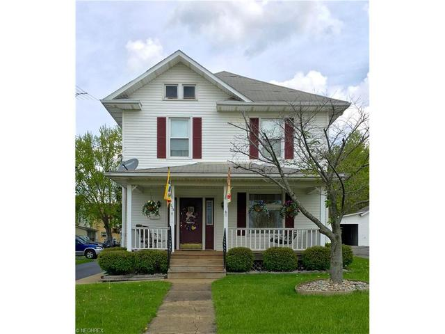 1028 Robbins Ave Niles, OH 44446