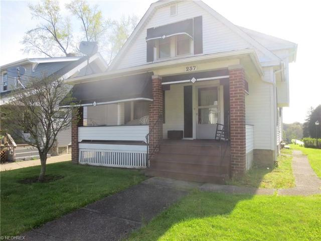 237 Hager St, Hubbard, OH