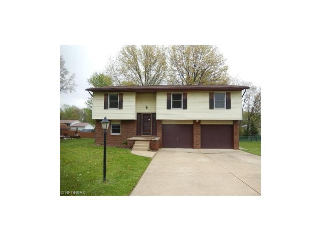 536 Jeffrey Ave, Massillon OH 44646