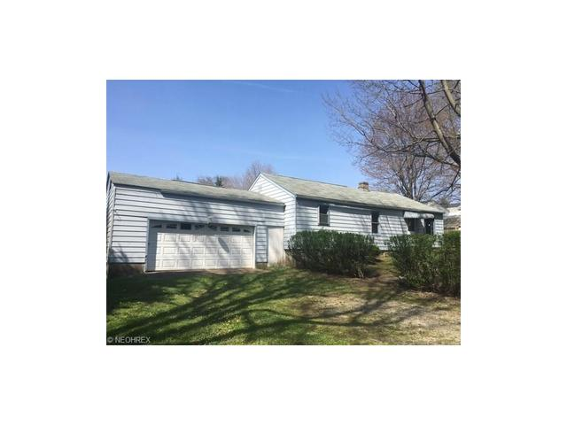 501 37th St, Canton, OH