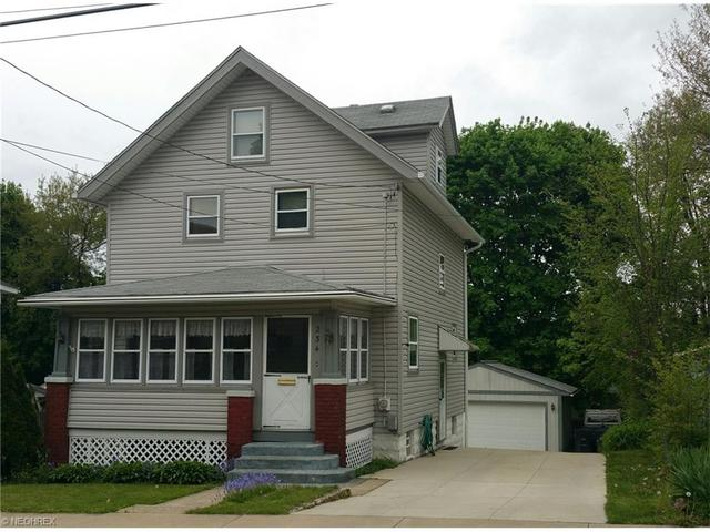 234 Bowmanville St, Akron, OH