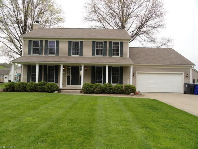 3912 New Milford Rd, Rootstown, OH