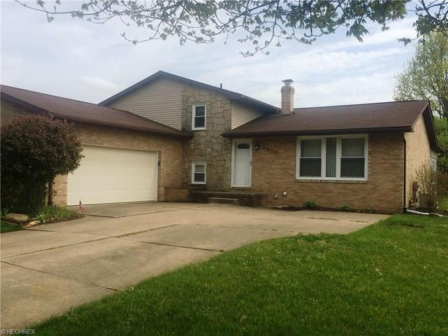 2469 Mary Lou St, Massillon OH 44646