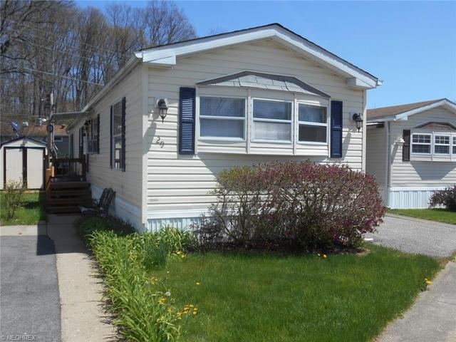 4341 Riverview Rd #APT 29, Uniontown, OH