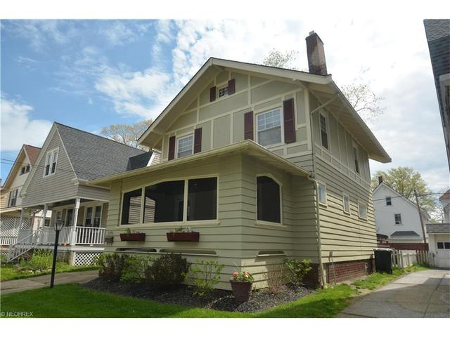 1285 Hall Ave, Lakewood OH 44107