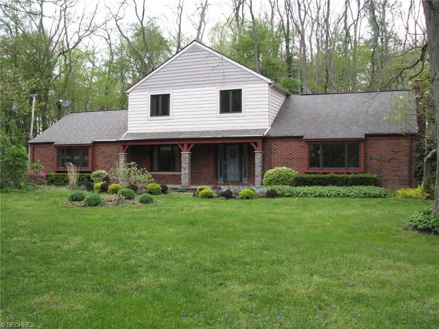 5355 Chapel Road Ext, Madison OH 44057