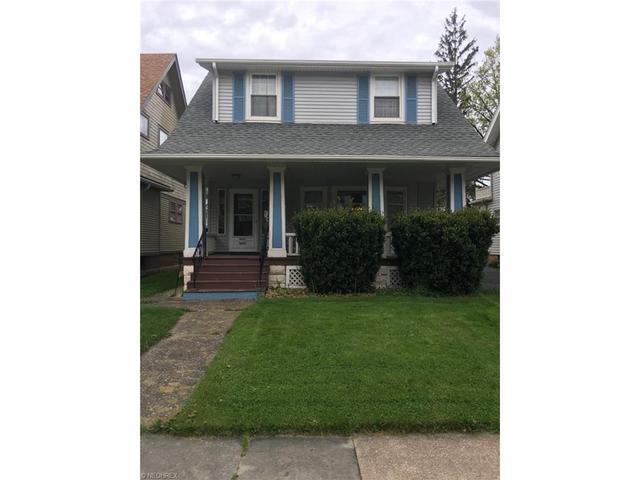 1262 Warren Rd, Lakewood OH 44107