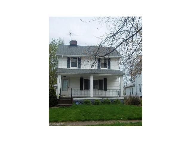 20441 Westport Ave, Euclid OH 44123