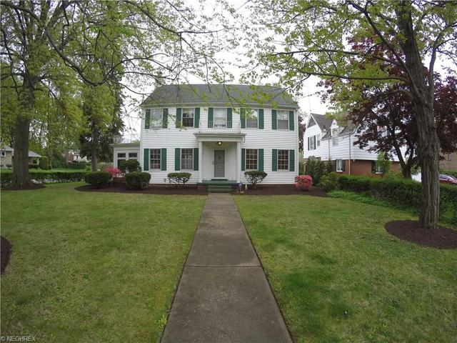 1018 24th St, Canton OH 44714