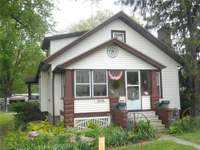 45155 N Ridge Rd, Amherst, OH