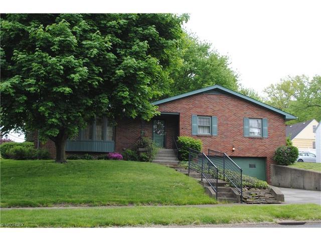 1317 Hartzell Ave Niles, OH 44446