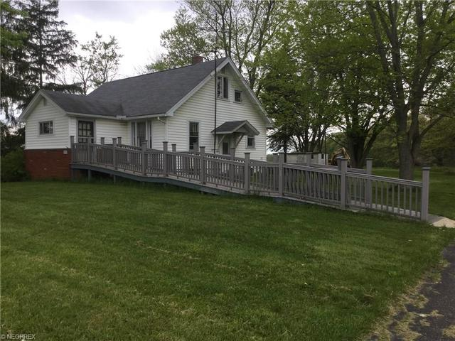 2531 State Route 534, Southington OH 44470