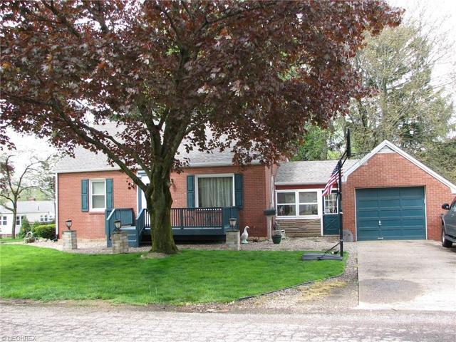 183 Mohawk Ave, Canton OH 44708