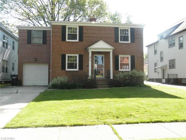 1503 Sherbrook Rd, Cleveland, OH