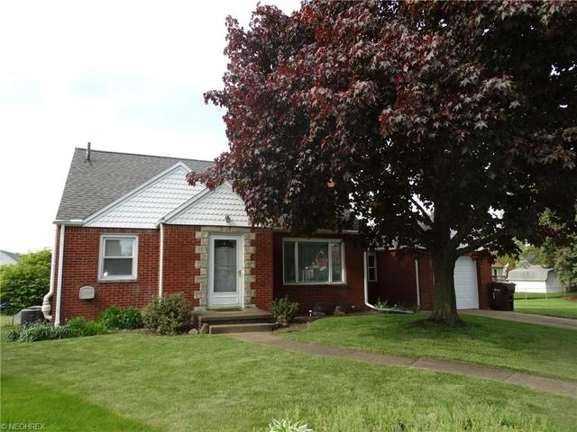 527 Grandview Ave, Canton OH 44708