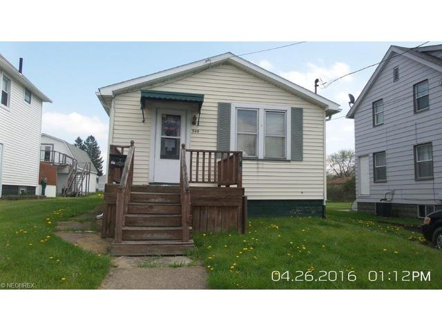 549 Belmont Ave Niles, OH 44446