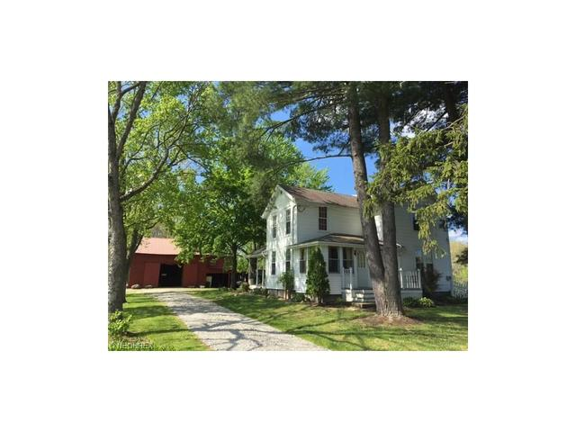 3765 State Route 305, Southington OH 44470