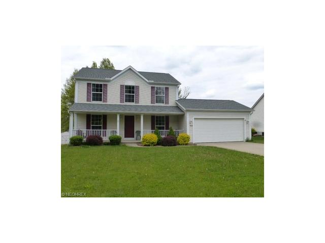 4945 Kelly Ave, Rootstown, OH