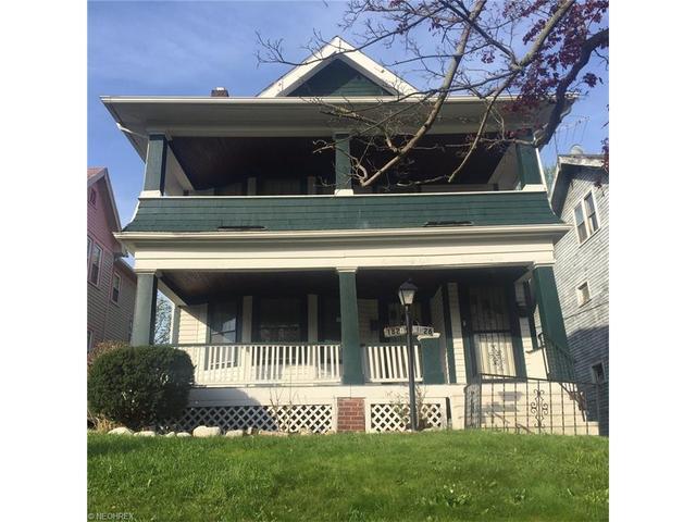 1862 Grantham Rd, Cleveland, OH