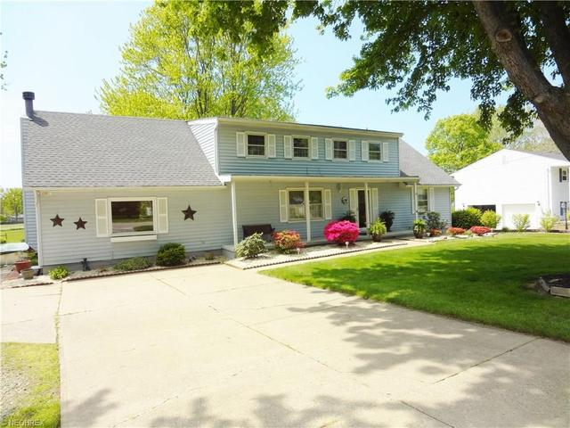 6636 Rosedale Dr, Amherst, OH