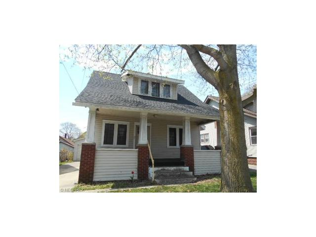 472 Wirth Ave, Akron, OH