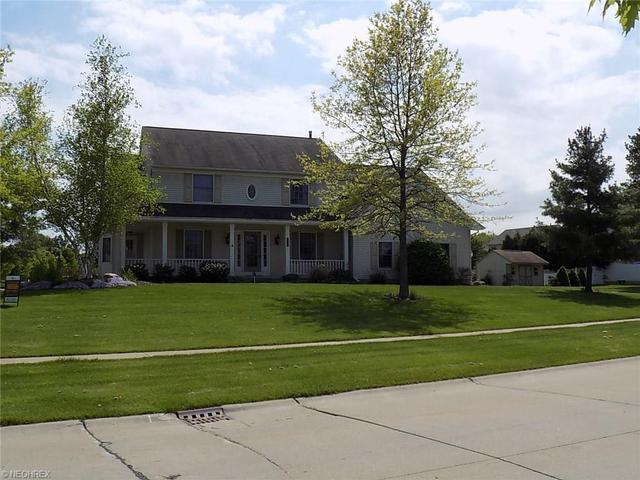 782 Peregrine Pl, Amherst, OH