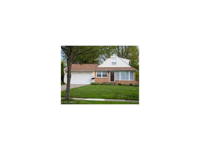 4986 N Sedgewick Rd, Cleveland, OH