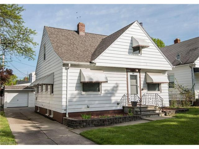 5434 South Blvd, Maple Heights, OH