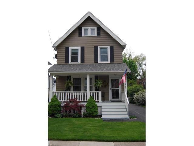 1440 Roycroft Ave, Lakewood OH 44107