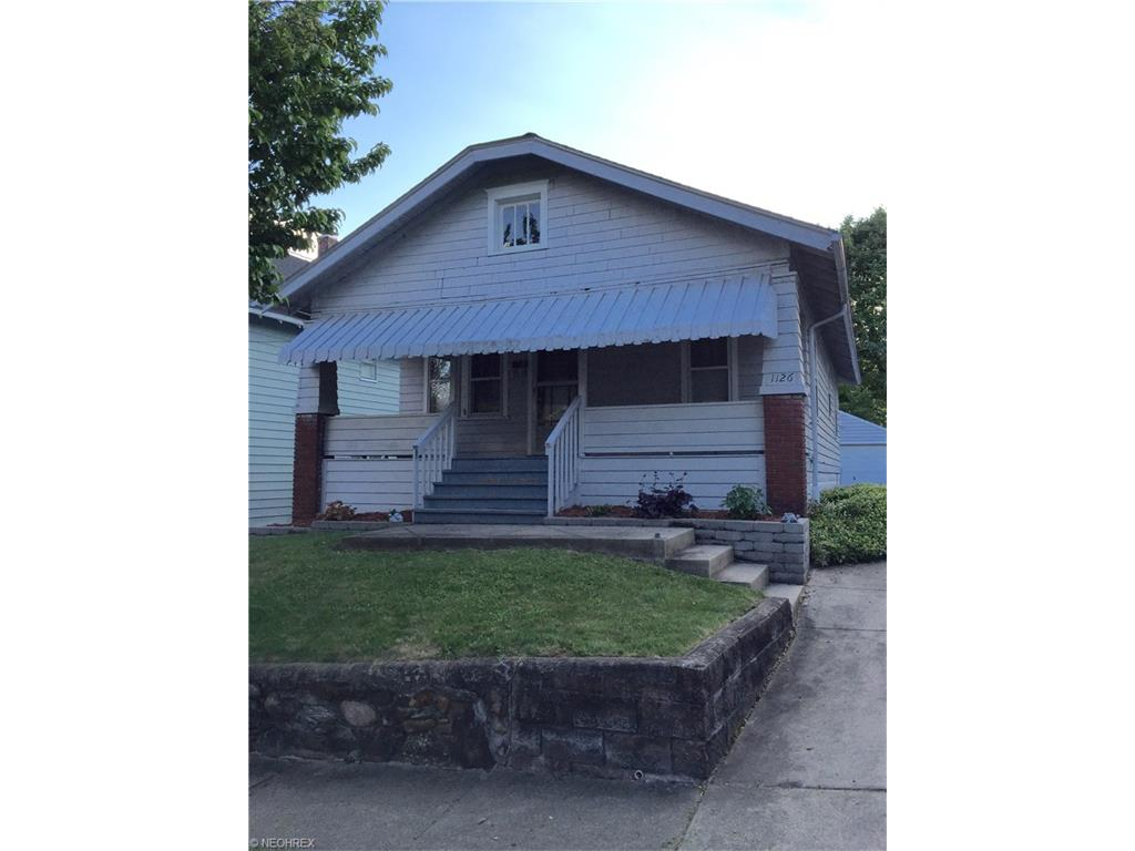 1126 Sawyer Ave, Akron OH 44310
