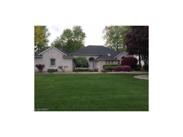 2136 Oakwood St, Girard, OH
