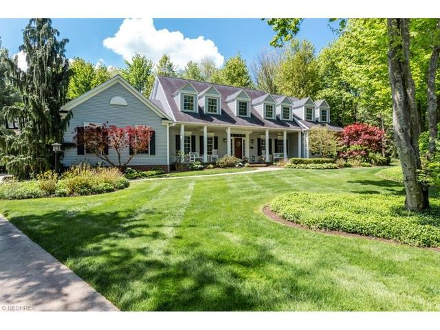 16460 Crown Pointe, Chagrin Falls, OH
