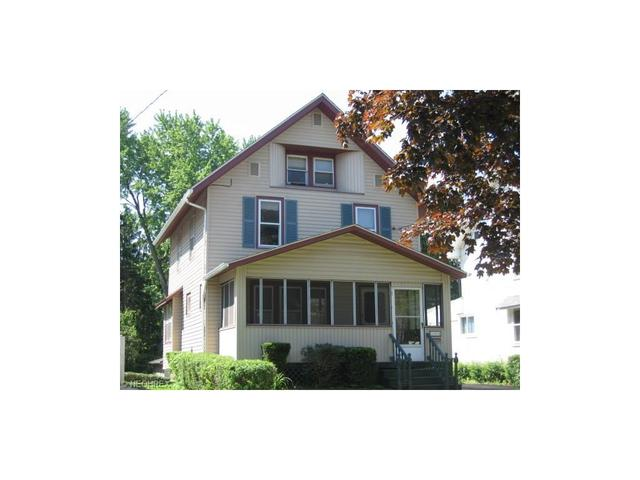 134 E Brookside Ave, Akron, OH