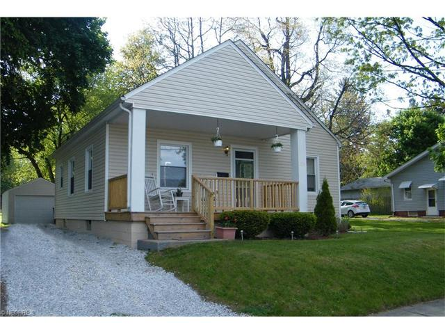 734 Ranney St, Akron, OH