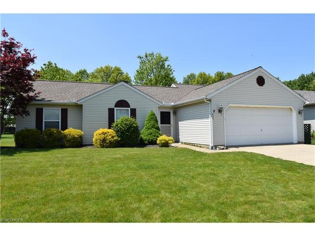 439 Bayberry Dr, Elyria, OH