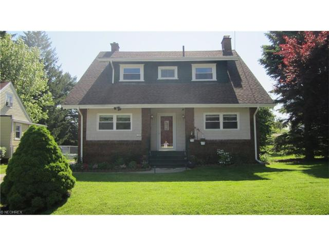 134 Linway Ave, Massillon OH 44646