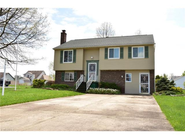 5693 Tulane Ave, Youngstown, OH