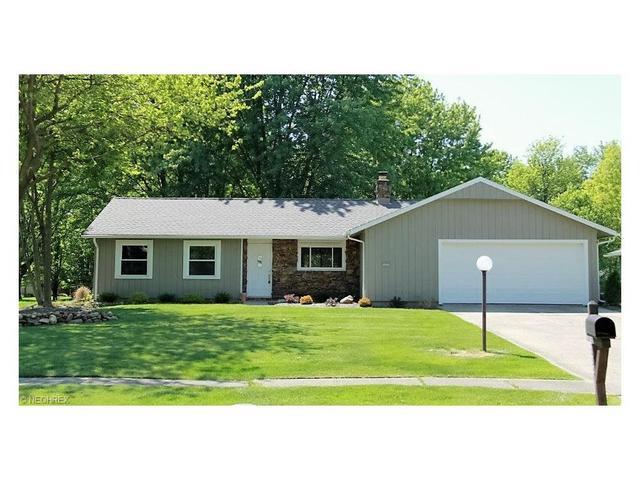 5772 Tree Moss Ln, North Ridgeville, OH